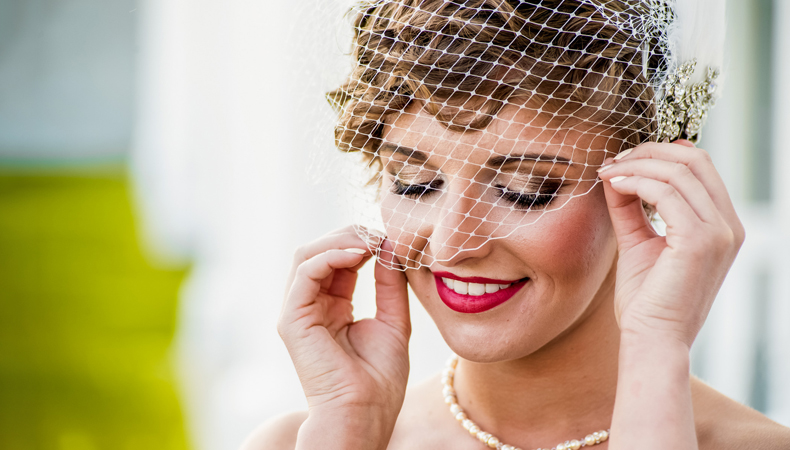 Best tips to get amazing portraits on your wedding day