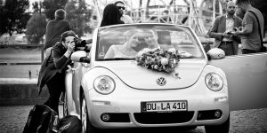 Black & White Wedding Photography – The Best Art to Express Realistic Expressions