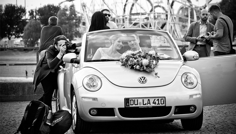 Black White Wedding Photography The Best Art to Express Realistic Expressions