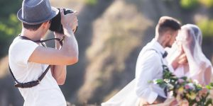 Photographers – Prepare yourselves to photograph your first wedding professionally & confidently?