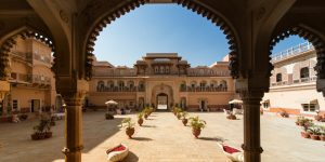 List of best destination wedding venues in India