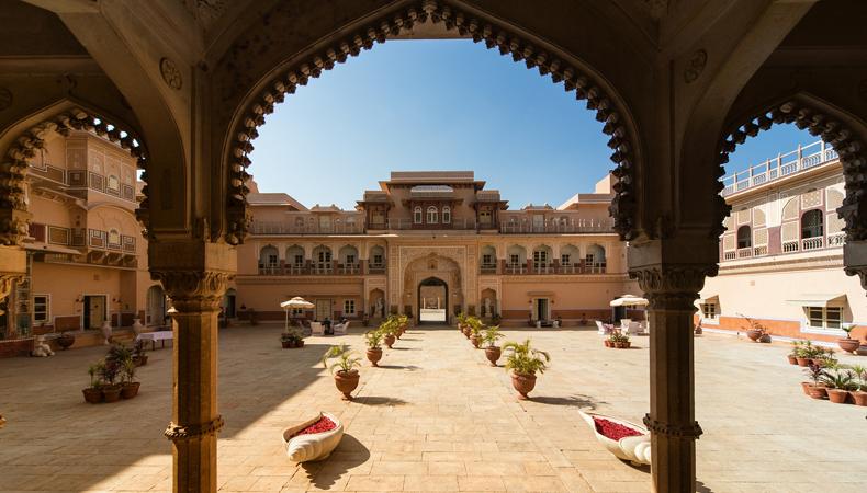 List of best destination wedding venues in India