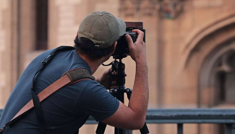 How to find a perfect wedding photographer