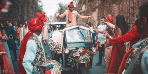 30 tips to make baraat entry extremely fun and super comfortable