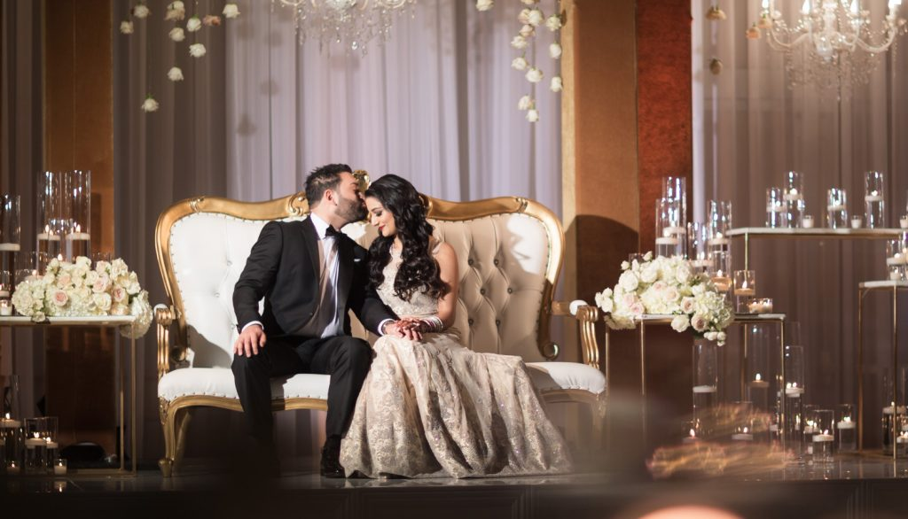 Commercial Wedding Photography Style
