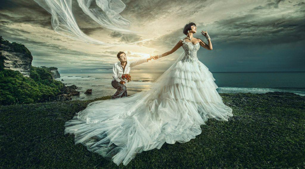 Styles of Wedding Photography - Happy Wedding App