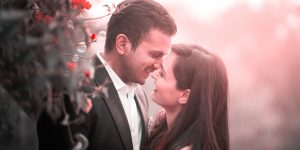 How to get the amazing photographs while shooting for shy couples? Check out the finest tricks