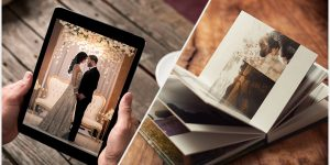 In this digital era, is it still a necessity to print wedding albums