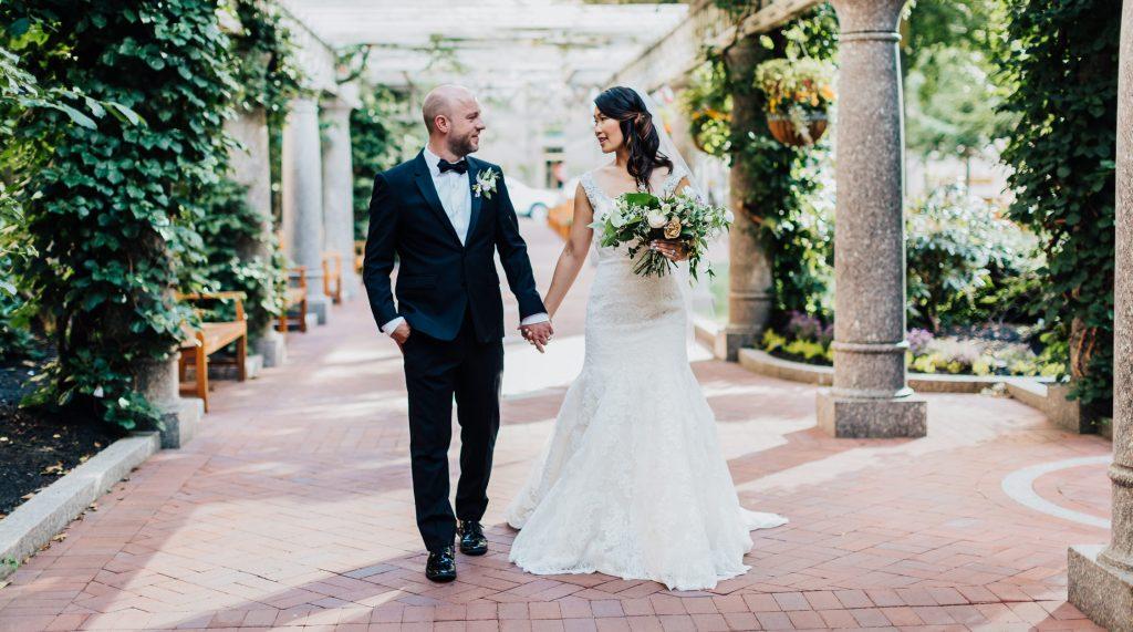 Lifestyle Wedding Photography Style