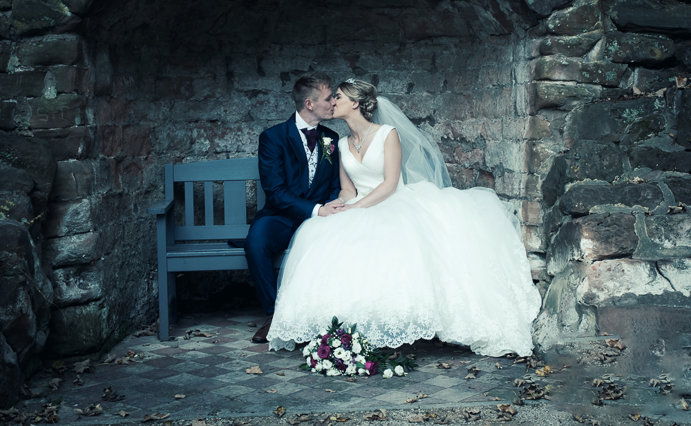 Photojournalistic Or Reportage Or Candid Wedding Photography Style