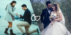 The Journey from Engagement to Wedding