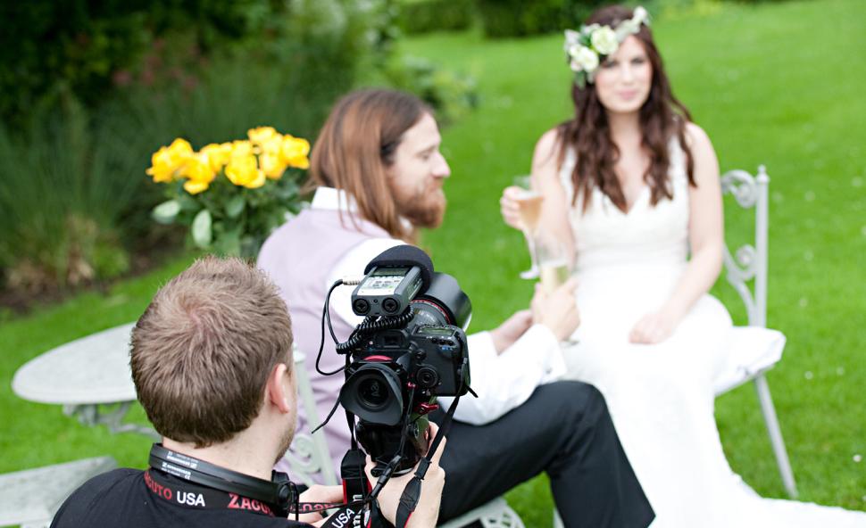 Wedding Cinematography Style