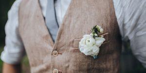 Groom Wedding Attires – Trends in 2018/2019