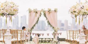 Is stress, the only reason you hire a Wedding Planner- We don't think so