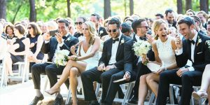 Perfect tips to welcome guests warmly for your wedding