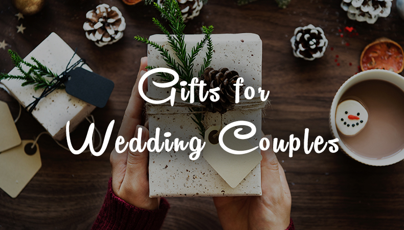 51 Gift Ideas for the Couples
