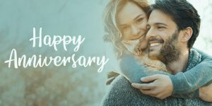 Best anniversary greetings for the wedding couples
