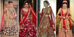 Bride Wedding Attires – Trends in 2018/2019