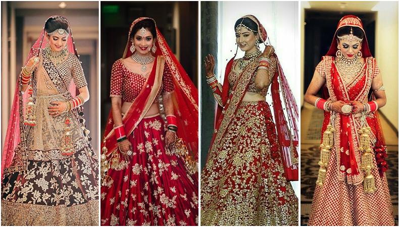 Bride Wedding Attires – trends in 2018_2019