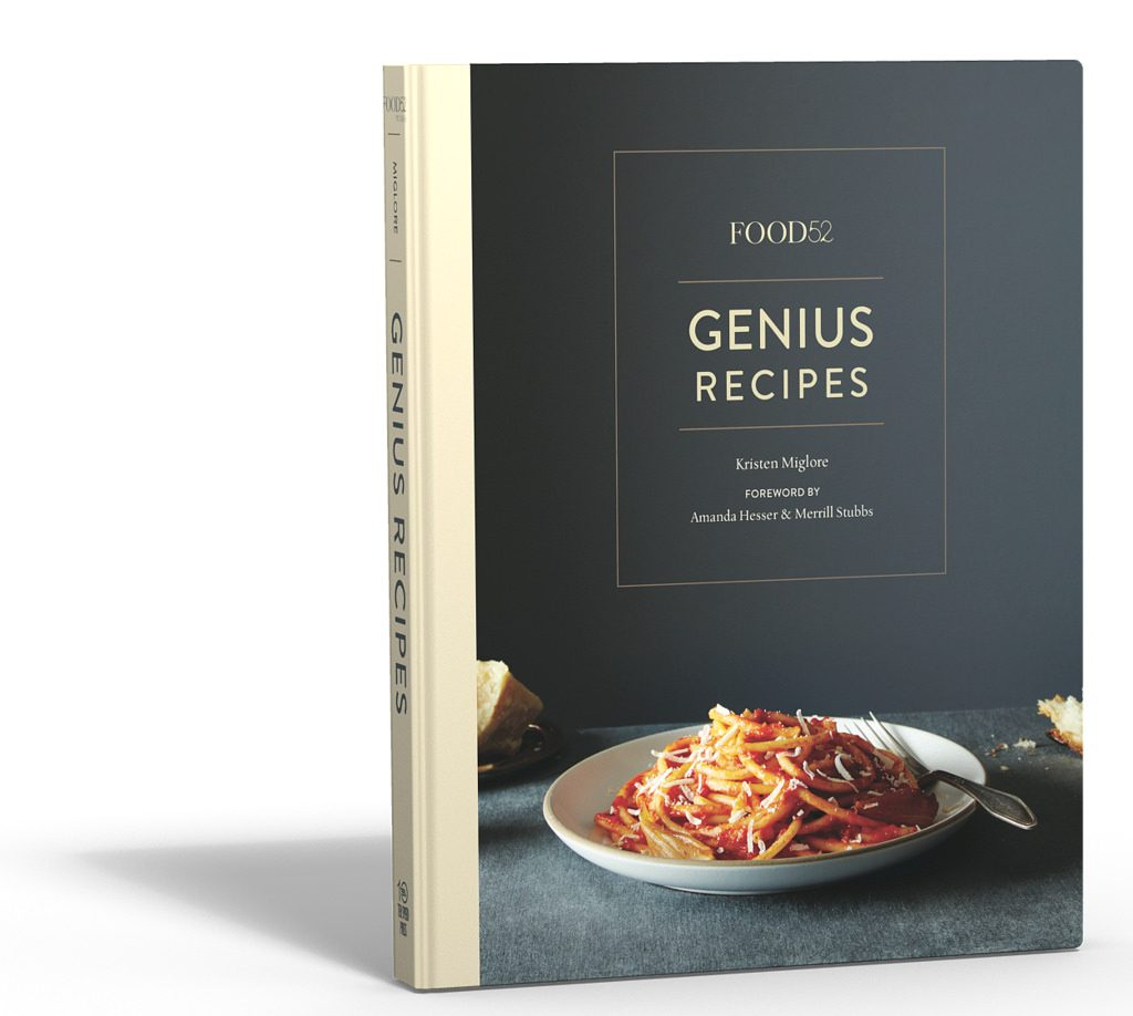 Genius Recipes