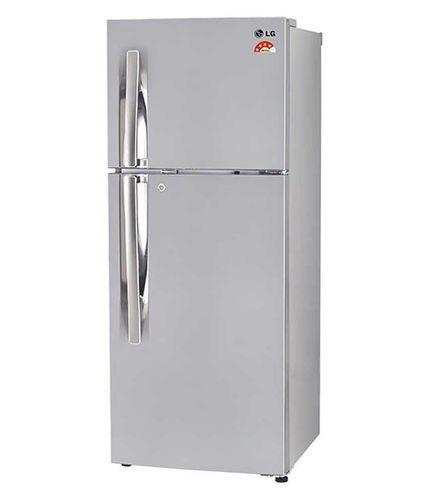 LG double door refrigerators 5 star
