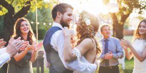 Wedding Trends- 2019