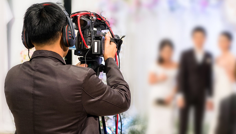 What is The Importance of Wedding Video? - Happy Wedding App