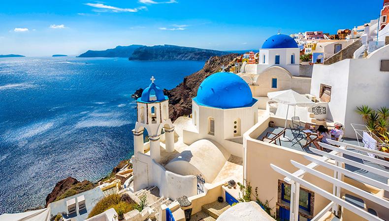 Exotic destinations for Honeymoon
