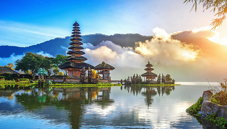Find out top reasons why you should plan your destination wedding in Bali