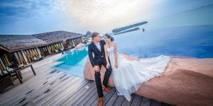 Find out top reasons why you should plan your destination wedding in Maldives