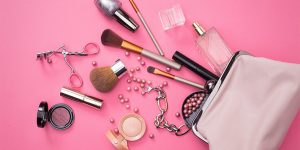 Must have make-up items in bridal make-up kit
