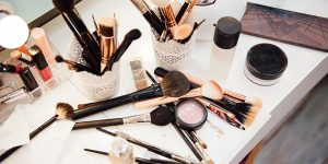 Must have make-up tools for the bride