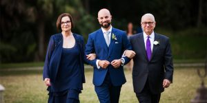 Tips to be the best host at your son's wedding