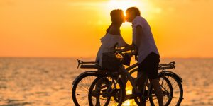 Find out why couples prefer Honeymoon sessions over Engagement sessions