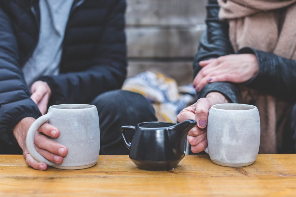 Tips for your 1st date after your engagement