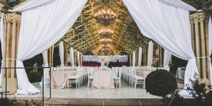 Expert advices to pull off a stunning Wedding Reception