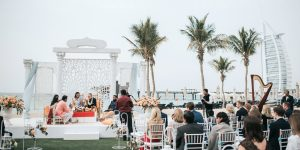 Find out top reasons why you should plan your destination wedding in Dubai