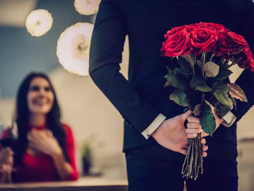 Flowery proposal