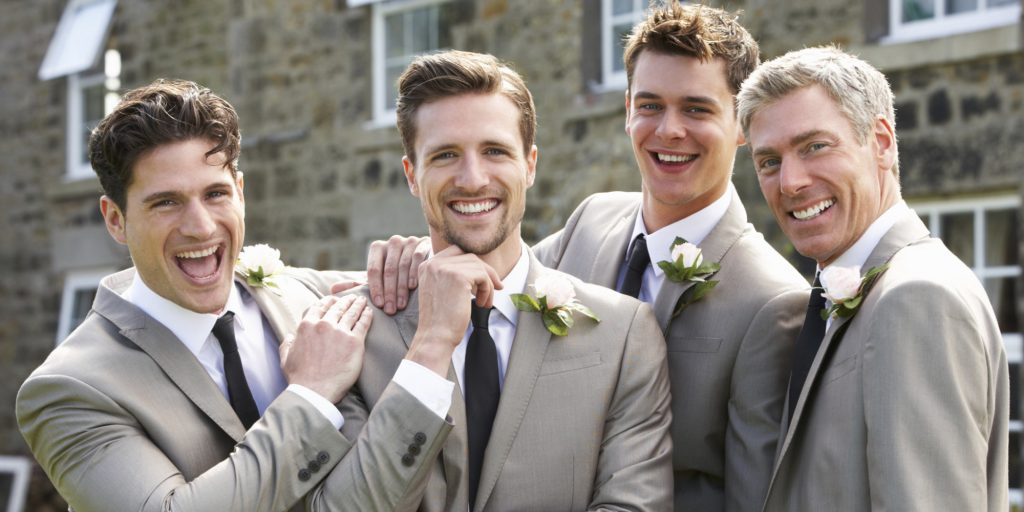 Duties of the Best Man to remember for Groom's Wedding day