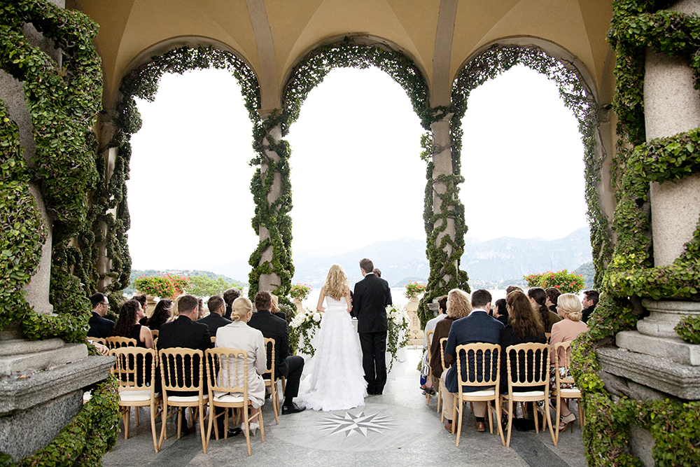 Find out top reasons why you should plan your destination wedding in Italy