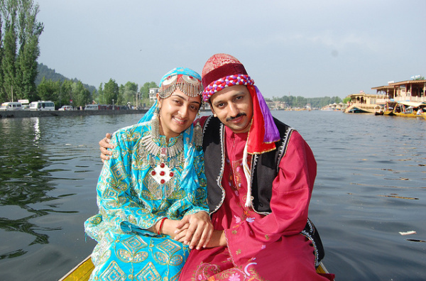 The Traditional Culture of Kashmir