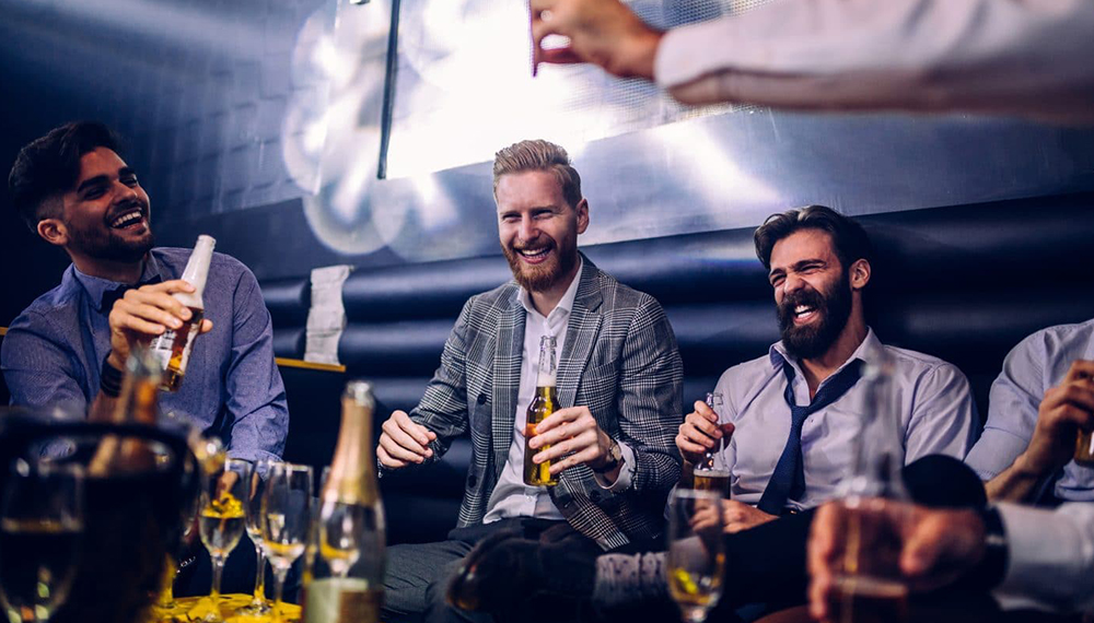 Tips and Ideas for Groom Bachelor Party