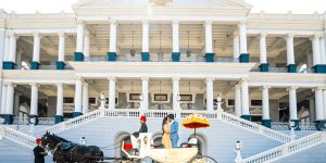 Why should you consider Hyderabad as a destination for your Wedding