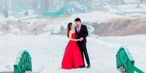 Why should you consider Kashmir as a destination for your Wedding?