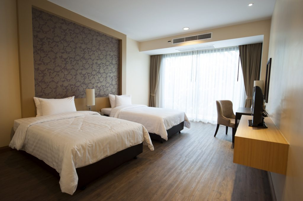 Your and Your Guests' Accommodation