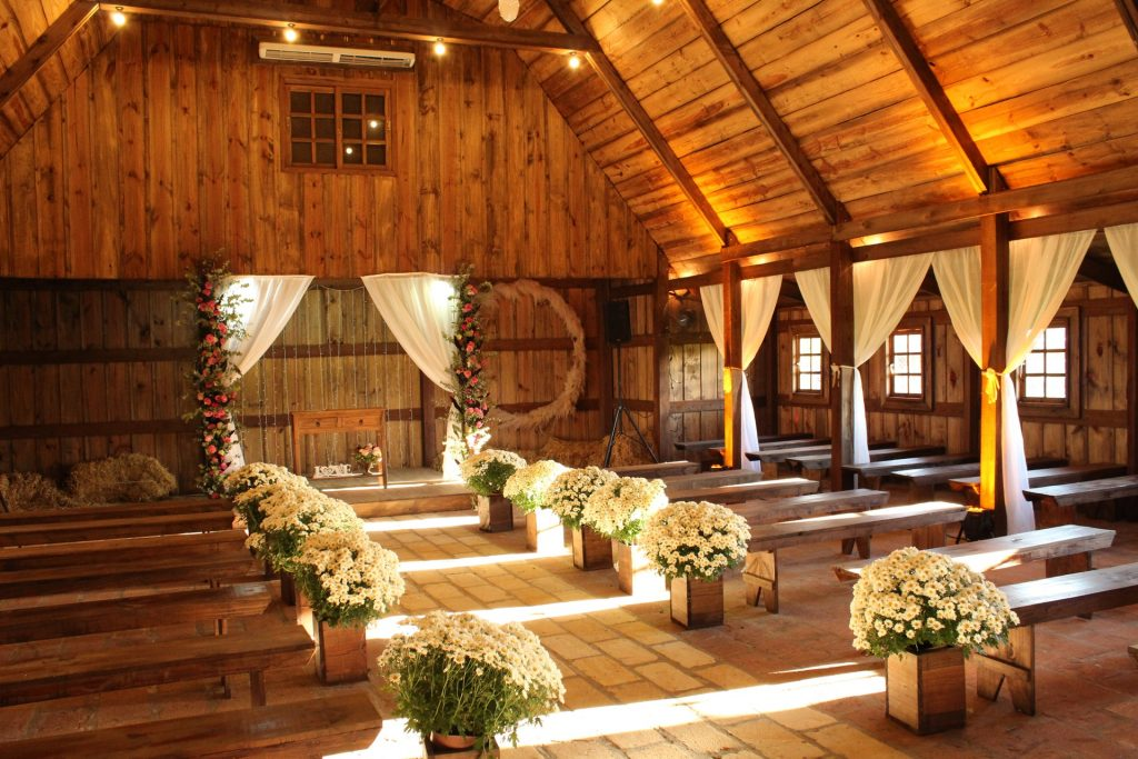 Best decor ideas for your Wedding venue