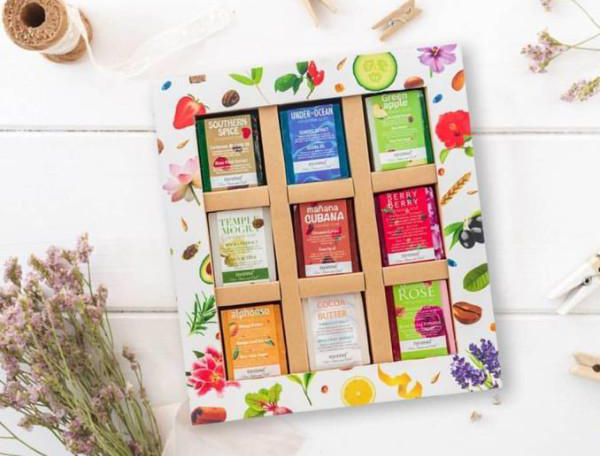 Nyassa Set of 9 Soap Gift Set Combo Set