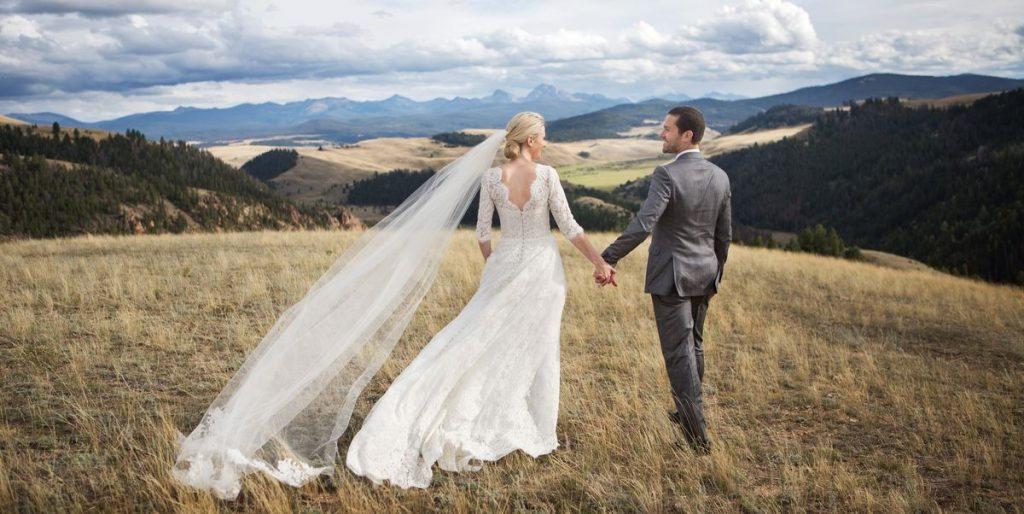 Place for the most beautiful wedding photos