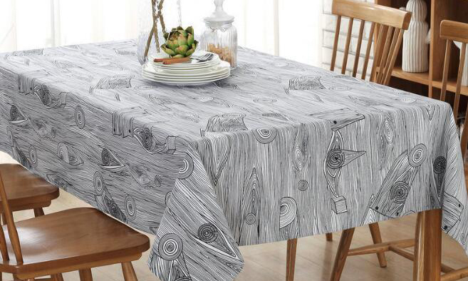 Table Linens, Napkins, and Runners