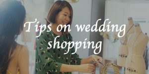 Tips on What To Rent & What To Buy for Your Wedding Day